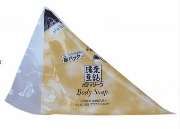 フタバ化学 湯葉豆乳ボディソープ 536 2L/個[介護 ケア サポート 介護用品 通販 風呂]