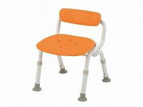 パナソニックエイジフリー シャワーチェア ユクリア コンパクト腰当付おりたたみN PN-L40921D・PN-L40921A・PN-L40921BR[介護 ケア サポート 介護用品 通販 風呂 椅子 いす]