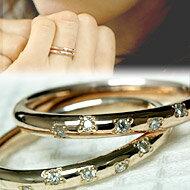 ダイヤモンド フェミニンダイヤリング エクセレンテマンスリーコレクション イエロー ゴールド