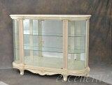 アンティーク調 ロココ調イタリア家具 サイドボード