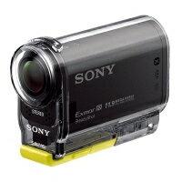 キャンペーンにエントリーしてポイントUP!【送料無料】SONY ソニー アクションカメラ NFCやGPS...