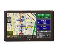 【送料無料】AIDエイ・アイ・ディーワンセグTV搭載7インチポータブルナビゲーションカーナビ3年間地図更新無料オープンストリートマップタイプMK7WB