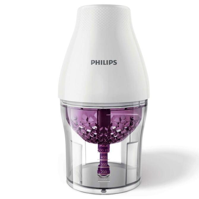 【送料無料】PHILIPSフィリップスフードプロセッサーVivaCollectionマルチチョッパーHR2505/05