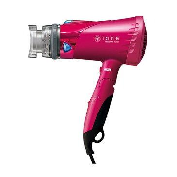 TESCOM テスコム マイナスイオンパックでたっぷりうるおう、みずみずしい髪へ TID925(P-ピンク) TID925P