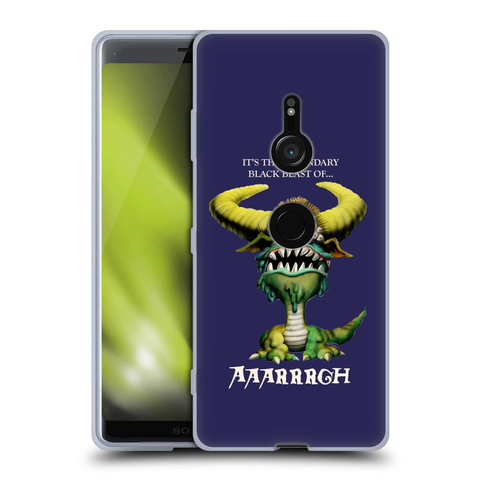 スマートフォン・携帯電話アクセサリー, ケース・カバー  Monty Python Sony 1