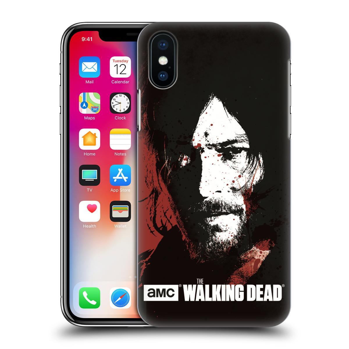 スマートフォン・携帯電話用アクセサリー, ケース・カバー  AMC THE WALKING DEAD APPLE IPHONE