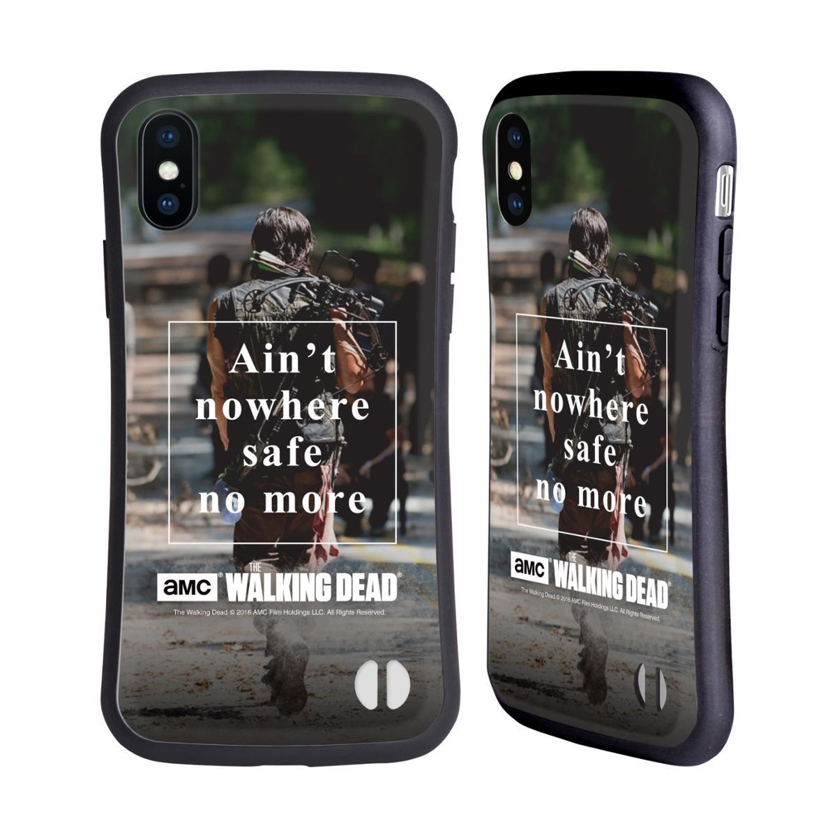 スマートフォン・携帯電話用アクセサリー, ケース・カバー  AMC THE WALKING DEAD APPLE IPHONES