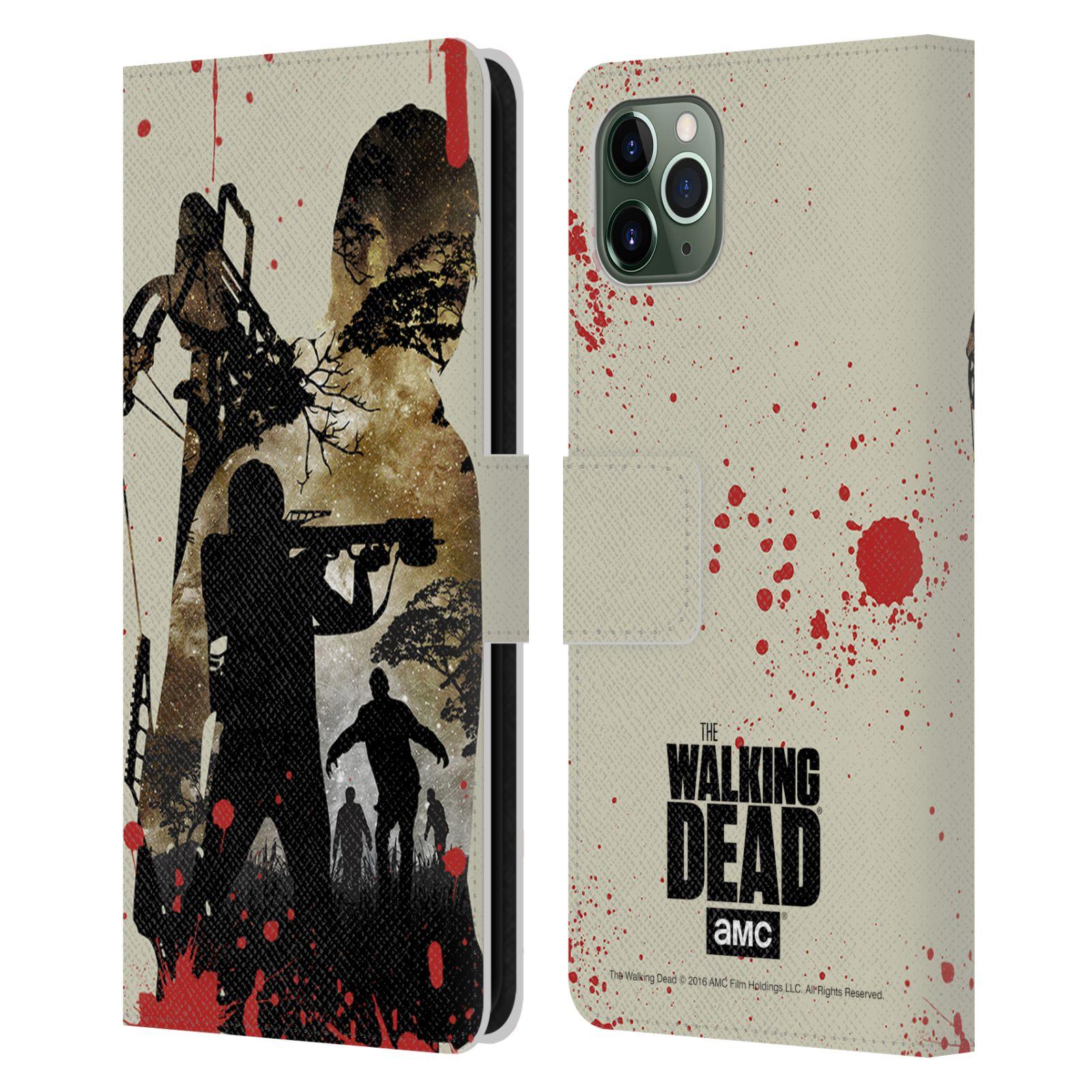 スマートフォン・携帯電話アクセサリー, ケース・カバー AMC The Walking Dead Apple iPhone