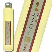 越の誉秘蔵酒『もろはく』8年熟成純米大吟醸720ml【取り寄せ】