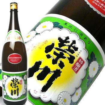 榮川(えいせん)特醸酒1800ml福島県のお酒で東北地方を応援