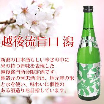日本酒春のお酒飲み比べセット送料無料