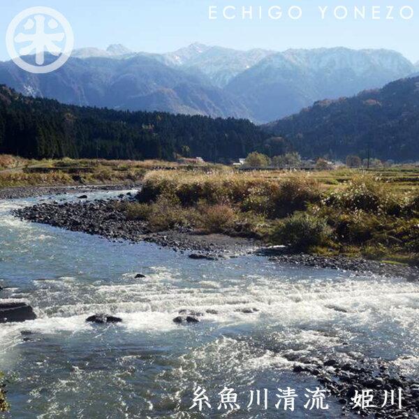 [新米01][上越糸魚川] 糸魚川産コシヒカリ...の紹介画像3
