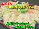 あぶらてっちゃん(ねぎ塩味)300g【B級グルメ】 【バーベキュー】【焼肉】【肉の日】