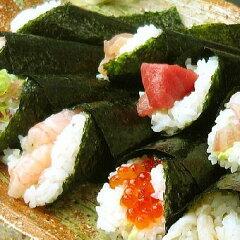 七五三 手巻き寿司 具材