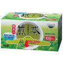 AGF ブレンディ スティック 新茶人 宇治抹茶入り煎茶 0.8g×100本【smtb-s】