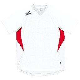 ミズノ(MIZUNO) ゲームシャツ A62HY144 カラー:81 サイズ:140