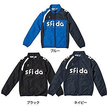 スフィーダ BASIC_WIND_JKT(ナカワタ) (SABP10) [色 : NAVY] [サイズ : L]【smtb-s】
