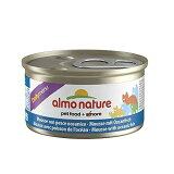 アルモネイチャー (almo nature) デイリーメニュー海魚ムース85g