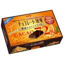 明治 チョコレート効果カカオ72%蜜漬けオレンジピール【入数:5】