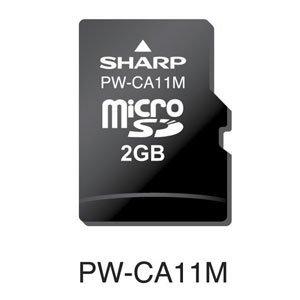 シャープ 電子辞書用コンテンツカード イタリア語辞書カード PW-CA11M【smtb-s】