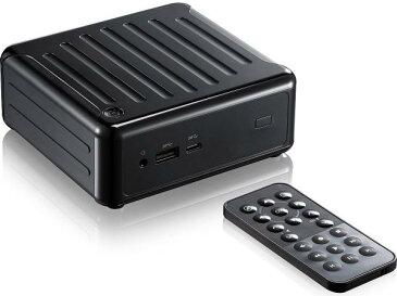 ASRock Beebox-S 6200U/B/BB