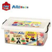 ArTeC Blocks(アーテック ブロックス) ドリームセット ベーシック 578ピース 076535 (3931bu)【smtb-s】