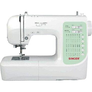 西日本ミシン販売 シンガー コンピュータミシン SN-771【smtb-s】