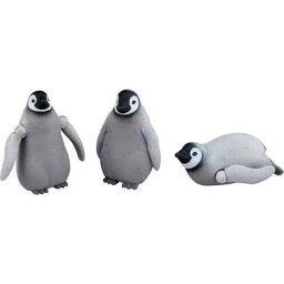 タカラトミー アニア AS-31 コウテイペンギン子ども