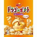 フリトレー ドラゴンポテト バターしょうゆ味 48g【入数:12】【s...