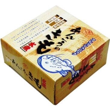 田原缶詰 ちょうした あんこうのきも 水煮(90g)