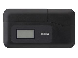 タニタ ES-100BK においチェッカー ブラック(ES100(タニタ))【smtb-s】