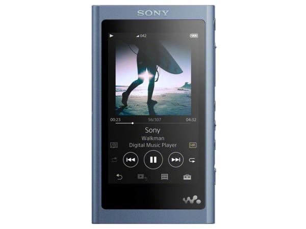 ポータブルオーディオプレーヤー, デジタルオーディオプレーヤー (SONY) NW-A55LM A50 16GB (NW-A55)smtb-s