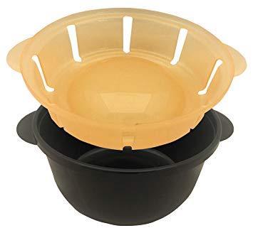 エビス PS-G690レンジで簡単ひとり鍋