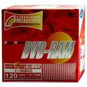 磁気研究所 BabyMaker CPRM対応 録画用DVD-RAM 3倍速 BM DRAM120(5枚入)