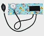 AS ONE ギヤフリーアネロイド血圧計 小児用 ループ固定型小児用8-1817-22【smtb-s】