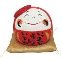 ギフト ちぎり和紙 還暦のお祝いだるま 006-0870