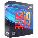 【Intel】Core i9 9900KF