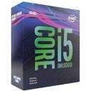 【Intel】Core i5 9600KF