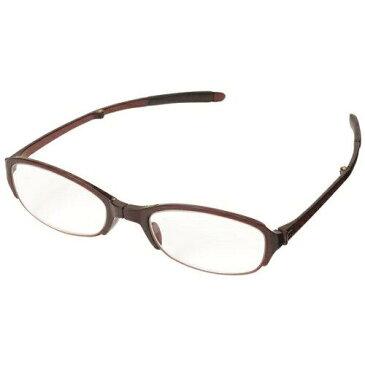 老眼鏡 シンプルビジョン コンパクト SV-401 WI +2.00 071549 (1354078)【smtb-s】