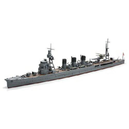 タミヤ WLアブクマ 1/700 日本軽巡洋艦 阿武隈(あぶくま)【smtb-s】
