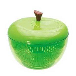 (現代百貨)アップル サラダスピナー GREEN 【K333GR】