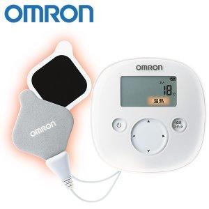 治療機器, 低周波治療器 (omron) HV-F321-W