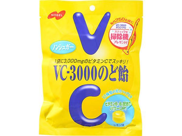 あめ・ミント・ガム, その他  VC-3000 90g 6:6