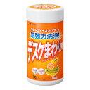サンワサプライ ウェットティッシュ(強力タイプ) 品番:CD-WT6K