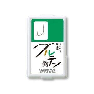 モーリス(MORRIS) 【モーリス】VARIVAS グルテン針 シルバー 3号