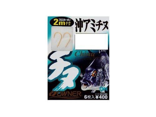 OWNER(オーナー)【OWNER】沖アミチヌ2m付3-1.5