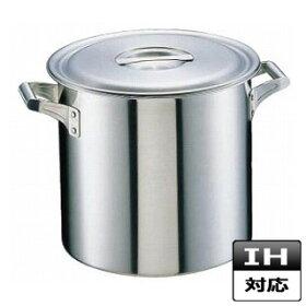 【18−10ロイヤル寸胴鍋XDD−300IH対応】