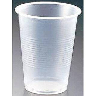 【まとめ買い10個セット品】プラスチックカップ[半透明] 6オンス[3000個入] 【 業務用 【 ストロー カップ 紙コップ関連品 】:EC・ジャングル