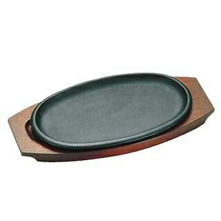 【ステーキ皿 ハンバーグ 焼きそば お好み焼き】【鉄板皿 ステーキ鉄板 プレート】 ランキング ...