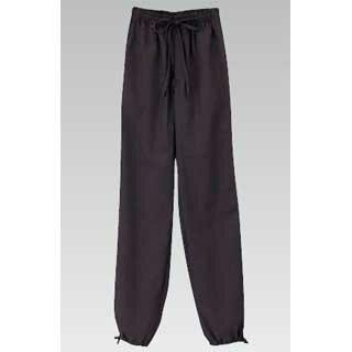 男女兼用 作務衣パンツ[消炭色] JB-2021 S